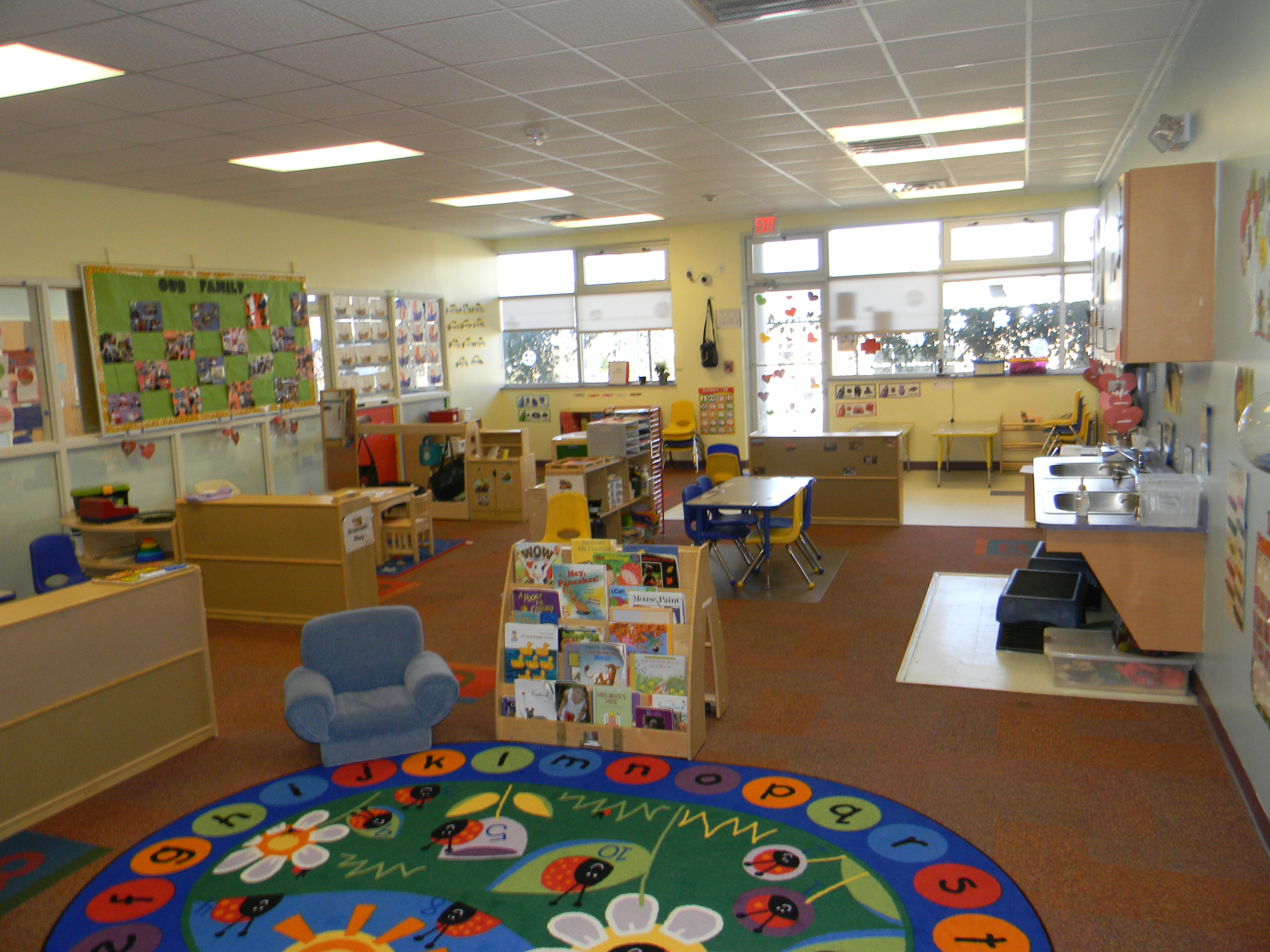 Raleigh NC Child Care